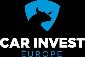 CARINVEST EUROPE Logo